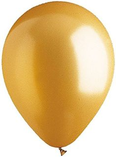 """Custom, Fun & Cool {Big Large 12"""" Inch} 24 Pack of Helium & Air Latex Rubber Balloons w/ Modern Simple Celebration Party Event Decor Metallic Design [In Bright Orange] mySimple Products"""