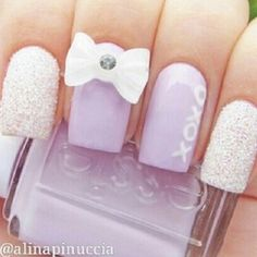 Love the lilac color