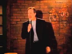 Is there any comedy in parenting teenagers?  Jeff Allen, comedian and entertainer, recently released a video clip of a portion of a standup routine in which he discusses, parenting teenagers, purchasing clothing for his teenage son.