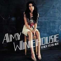 Amy / Back to Black