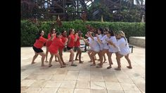 Competição no Beach Park - Vlog 3 Fortaleza