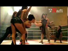 Quimbara Kimbara - DLG - Street Dance - Salsa Baile - YouTube