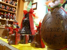 francia csokoládé