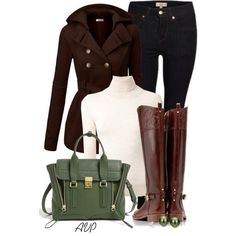 Check out the Tory Burch Marlene Riding Boot set on Stylish Guru app!