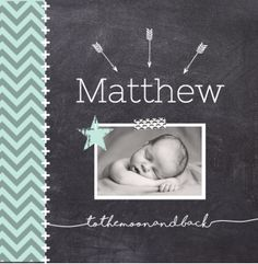 Trendy geboortekaartje met eigen foto op krijtbord. Gebruik deze kaart en maak hiervan zelf je eigen persoonlijke geboortekaartje. Wil je de kaart door ons laten opmaken? Geen probleem, wij helpen je graag!