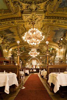 Le Train Bleu : Salon de thé et café & salons de thé Paris 12 - 1er étage