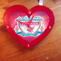 Handmade Liverpool clock �17 plus p