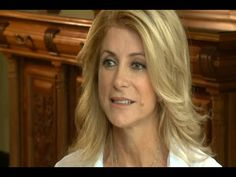 Wendy Davis sits down with KXAN News' Josh Hinkle to discuss some of the personal issues that she says make her a stronger leader. Wendy Davis, Texas Governor, Interview, News