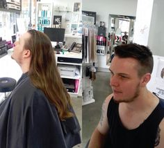 Need to be looking Dapper for an upcoming event? Epic Hair Designs provide stylish cuts for men