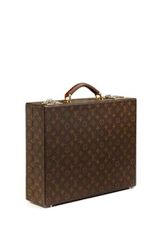 LV briefcase ♥♥♥ Gift to self once I add Esq to my name.