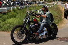 7th Annual Motorcycle Swap Meet & Hot Summer Cruise !! - MOONEYES ムーンアイズ オフィシャル Moon of Japan MOONTERNET