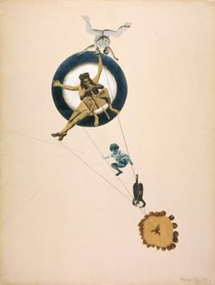 From Bauhaus to Beinhaus Collages, Collage Art, Photomontage, Style International, Laszlo Moholy Nagy, Composition Art, Creepy Pictures, Design Movements, Art Database