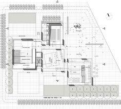 """Galería de Primer Lugar Concurso Nacional """"Museo de Arte Contemporáneo Argentino"""" / Monoblock - 16"""