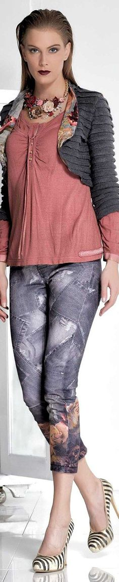 @roressclothes clothing ideas #women fashion jeans