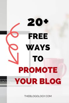 20 Free Ways to Promote Your Blog | BLOGOLOGY - SEO Blog - Read the latest SEO trend and statistics #SEO #SEOBlog #blog - When you start a blog you cant wait for the readers to come. You have to learn how to promote your blog. Thats why in this article Ill share with you over 20 ways to promote your blog for free. #promoteyourblog #growyourblog #bloggingtips via