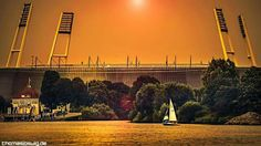 Home of Werder Bremen