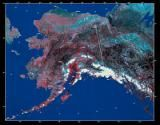 Find Out the 20 Largest National Parks in the US: Photomosaic of Alaska: The four largest national parks in the United States are all located in Alaska. U.s. States, United States, The Great Outdoors, Geography, Alaska, This Is Us, National Parks, Nature, Image