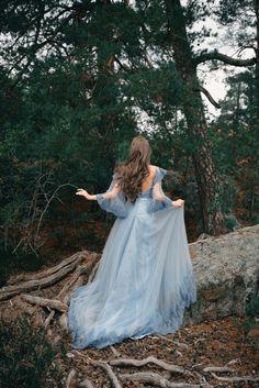 Lea Vailt, Art of You Photography Fantasy Photography, Autumn Photography, Girl Photography, Princess Shot, Fantasy Princess, Fairytale Dress, Fairy Dress, Pretty Dresses, Beautiful Dresses