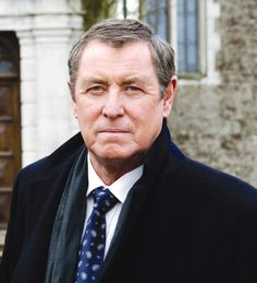 John Nettles (born 11 October 1943) is an English actor and writer who is best known for playing the lead roles in Bergerac and Midsomer Murders. - http://en.wikipedia.org/wiki/John_Nettles
