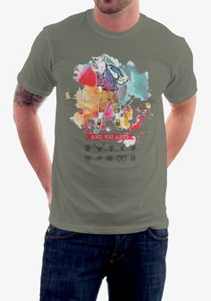- Apparel Design for Competitive Gaming Firefighter Paramedic, Band Aid, Apparel Design, Mens Tops, T Shirt, Teeth, Clothes, Collection, Decor