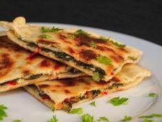 Érdekel a receptje? Kattints a képre! Diy Food, Healthy Snacks, Nom Nom, Vegan Recipes, Vegan Food, Clean Eating, Pizza, Food And Drink, Vegetables