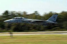 F14 a ras...!!!