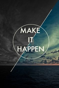 Don't just think about it. You have every reason to do it and do it on your own. Don't let anyone hold you back.