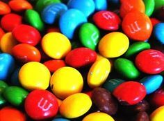 M&M Math from @Cindy West - estimation, sorting, counting, multiplication, fractions and more