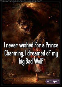 badass quotes My Vita mia, My Jonathon - Wolf Qoutes, Dark Love Quotes, Werewolf Art, Werewolf Quotes, Warrior Quotes, Wolf Love, Wolf Pictures, Wolf Spirit, Big Bad Wolf