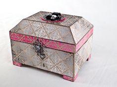 Foiled Elegance Box