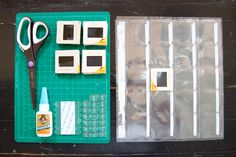 Make a Stained Glass Window Cover Using Instagram Photos