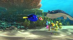 Finding Dory – UK Teaser Trailer – Official Disney Pixar | HD