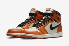 "more photos a70a8 8e1d0 Nike Air Jordan 1 Retro High OG ""Reverse Shattered Backboard"""