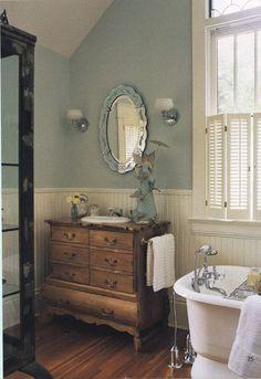 1000 images about old dresser turns into bathroom vanity for Bobs furniture bathroom vanity