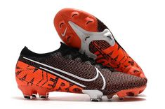 Big savings on Nike Mercurial Superfly VII Elite FG Football Boots - Orange/Black/White Shop Online. enjoy limited time cheap sale up to off on all retro & new styles. Top Soccer, Soccer Cleats, Basketball Shoes, Nike Soccer, White Football Boots, Nike Mercurial Superfly, Boots For Sale, White Shop, Nike Shoes