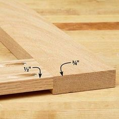 Tip on how to properly use Kreg Jig tool.
