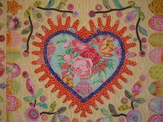 'sweetheart' gemaakt door Berdien
