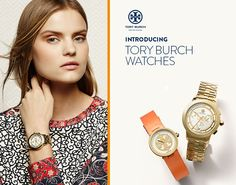 Nordstrom.com - Introducing Tory Burch Watches