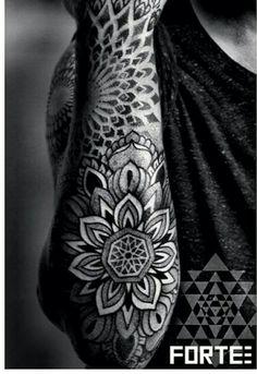 favorite design of the mandala