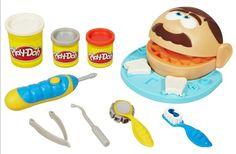 DISCOVER DENTISTS® Play-Doh Dentist http://DiscoverDentists.com