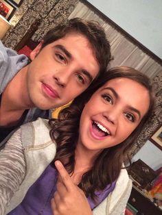 Brandon & Sophia