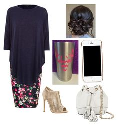 """lol"" by davidsredhead ❤ liked on Polyvore featuring Louche, River Island, Call it SPRING, Rebecca Minkoff and Moschino"
