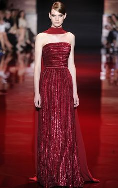 Elie Saab Haute Couture Autumn/Winter 2013