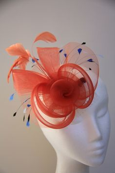 Hats by Felicity NEED THIS FOR MY RED DRESS