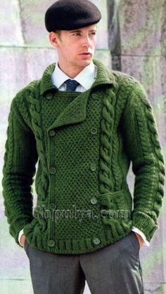 Details about men s hand knitted cardigan xs s m l xl xxl jacket wool hand knit sweater 26 Mode Masculine, Knit Jacket, Sweater Cardigan, Mens Knit Sweater, Gents Sweater, Handgestrickte Pullover, Casual Suit, Hand Knitted Sweaters, Long Sleeve Shirt Dress