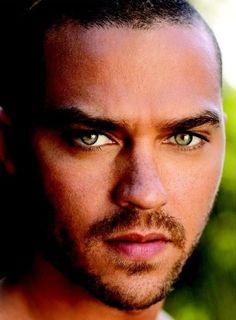 Jesse Williams. beautiful eyes