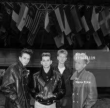 Bildergebnis für depeche mode 1984