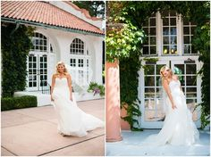 Ravisloe Country Club Wedding | Homewood, IL | Chicago | Gina Cristine Photography Country Club Wedding, House In The Woods, Chicago, Romantic, Weddings, Wedding Dresses, Photography, Fashion, Bride Dresses