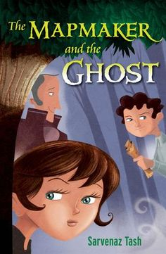 The Mapmaker and the Ghost