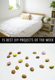 15 Best DIY Projects Of The Week!